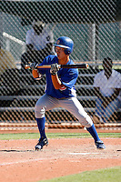 Kyung-Min Na - Chicago Cubs 2009 Instructional League.Photo by:  Bill Mitchell/Four Seam Images..