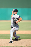 Danny Gutierrez - Surprise Rafters - 2010 Arizona Fall League.Photo by:  Bill Mitchell/Four Seam Images..