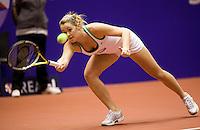 12-12-09, Rotterdam, Tennis, REAAL Tennis Masters 2009, Marlot Meddens