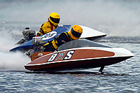8-S, 30-H    (Outboard Runabout)