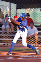 Francisco Guzman -  Chicago Cubs - 2009 Arizona League.Photo by:  Bill Mitchell/Four Seam Images