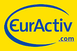 160126: EurActiv - launch of network partnership