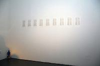 IMMEDIATE FEMALE AT Judith Charles Gallery