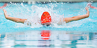 The Overlee Flying Fish took back first place in Division 1 of the Northern Virginia Swim League (NVSL) with a perfect 5-0 record.