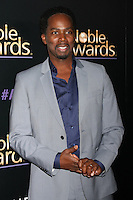 BEVERLY HILLS, CA - FEBRUARY 27: Harold Perrineau at the 3rd Annual Noble Awards at the  Beverly Hilton Hotel in Beverly Hills, California on February 27, 2015. Credit: David Edwards/DailyCeleb/MediaPunch