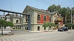The Former Newchwang Club In Yingkou.