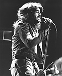 Deep Purple 1973  Ian Gillan.© Chris Walter.