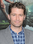 Matthew Morrison at The Newline Cinemas L.A. Premiere of Jack The Giant Slayer held at The TCL Chinese Theater in Hollywood, California on February 26,2013                                                                   Copyright 2013 Hollywood Press Agency