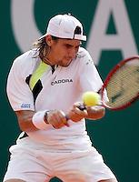 20-4-06, Monaco, Tennis,Master Series,