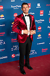 Jesus Vazquez attends to the photocall of the Gala Sida at Palacio de Cibeles in Madrid. November 21, 2016. (ALTERPHOTOS/Borja B.Hojas)