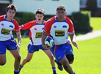 171003 Rugby - Hurricanes Under-16 Tournament