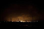The Jindal Power plant in Raigarh, Chhattisgarh, India. Photograph: Sanjit Das/Panos for Bloomberg Businessweek