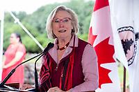 Carolyn bennett<br /> , 2017<br /> <br /> PHOTO : Agence Quebec Presse