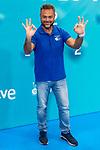 Writter Miquel Silvestre attends to presentation of new season of 'La 2' FestVal in Vitoria, Spain. September 04, 2018. (ALTERPHOTOS/Borja B.Hojas)