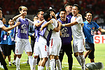 Match Action of the AFF Suzuki Cup 2016 on 03 December 2016. Photo by Stringer / Lagardere Sports