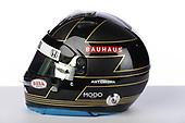 Marcus Ericsson Helmet