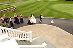 An elegant wedding at Trump National Golf Club