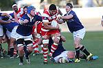 Div 1 Rugby - Waimea v Nelson