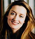 Natascha McElhone English actress 2/98,CREDIT Geraint Lewis