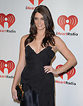 Ashley Greene at The iHeartRadio Music Festival held at The MGM Grand in Las Vegas, California on September 24,2011                                                                               © 2011 DVS / Hollywood Press Agency