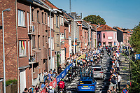 Women Elite - Road Race (WC)<br /> from Antwerp to Leuven (158km)<br /> <br /> UCI Road World Championships - Flanders Belgium 2021<br /> <br /> ©kramon (pic by Sigfrid Eggers)