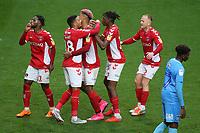 Charlton Athletic vs Coventry City 06-10-18