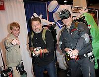 2014 WonderCon Anaheim - Day 3