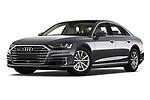 Audi A8 Sedan 2018