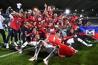 20210523 Calcio LOSC Lille Campione di Francia