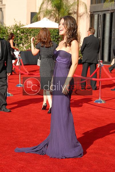 Evangeline Lilly<br />arriving at the 58th Annual Primetime Emmy Awards. The Shrine Auditorium, Los Angeles, CA. 08-27-06<br />Scott Kirkland/DailyCeleb.com 818-249-4998