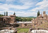 Architect's Folly, Italy