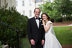 Deborah & Clint's Wedding