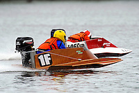 1-F and 195-F    (Outboard Hydroplane)