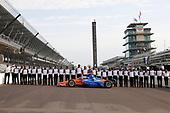 2021-05-22 NTT IndyCar Indy 500 Qualifying