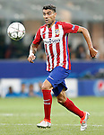 Atletico de Madrid's Augusto Fernandez during UEFA Champions League 2015/2016 Final match.May 28,2016. (ALTERPHOTOS/Acero)