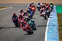 Pecco Bagnaia Ducati <br /> Jerez 03/05/2021 Spain MotoGP<br /> Photo Mediahouse.ducati.com / Insidefoto <br /> EDITORIAL USE ONLY
