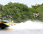 September 13, 2014:  Scenes from the WWA Wakeboard World Championships at Mills Pond Park in Fort Lauderdale, FL.  Women's  Professional Wakeboarder, Meagan Ethell USA finishes 4th in the event.  Liz Lamont/ESW/CSM