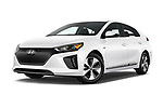 Hyundai Ioniq Electric Limited Hatchback 2017