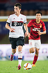 Phillip Steinhart of Bayer Munich in actionduring the Bayern Munich vs Guangzhou Evergrande as part of the Bayern Munich Asian Tour 2015  at the Tianhe Sport Centre on 23 July 2015 in Guangzhou, China. Photo by Aitor Alcalde / Power Sport Images