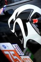 Detail: #75 (GT2) Team Jaguar RSR XKRS, Paul Gentilozzi, Marc Goossens & Ryan Dalziel