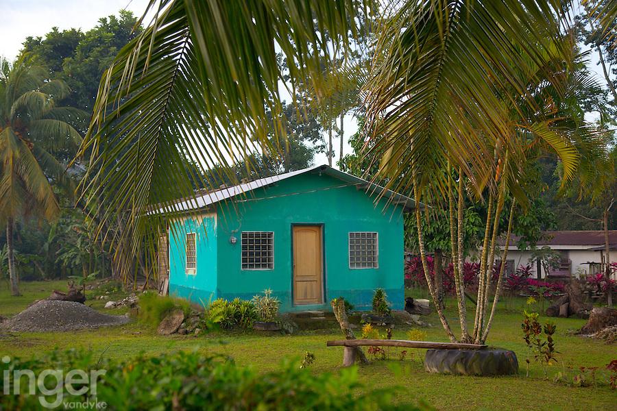Rural House in Honduras