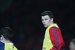Gerry Hurley.<br /> Celtic League<br /> Scarlets v Munster<br /> <br /> 01.03.14<br /> <br /> ©Steve Pope-SPORTINGWALES