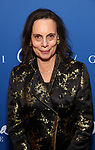 """Emily Mann attends the Opening Night Performance After Party for """"Gloria: A Life"""" on October 18, 2018 at the Gramercy Park Hotel in New York City."""