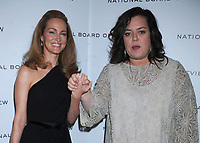 NEW YORK, NY - FEBRUARY 07: Rosie O'Donnell has split from wife Michelle Rounds after two and a half years of marriage, and is now leaving The View.<br /> The comedian confirmed on Friday that she will not return to the daytime talk show, as she focuses on her family in the wake of the break-up on February 7, 2015 in New York City<br /> <br /> <br /> People:  Rosie ODonnell_Michelle Rounds