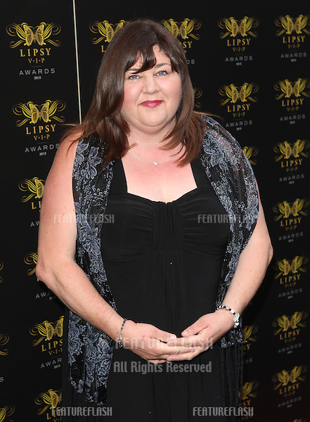 Cheryl Fergison arriving for the Lipsy Fashion Awards,  at Dstrkt, London. 29/05/2013 Picture by: Alexandra Glen / Featureflash