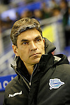 Deportivo Alaves' coach Mauricio Pellegrino during Spanish Kings Cup semifinal 2nd leg match. February 08,2017. (ALTERPHOTOS/Acero)