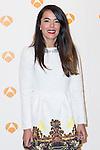 "Beatriz Luengo during the presentation of the new season of ""Tu cara me suena 5""  in Madrid. October 05, 2016. (ALTERPHOTOS/Rodrigo Jimenez)"