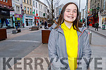 Ava Coffey from Tralee
