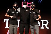 Champions #86 Meyer Shank Racing w/Curb-Agajanian Acura NSX GT3, GTD: Mario Farnbacher, Matt McMurry, John Doonan