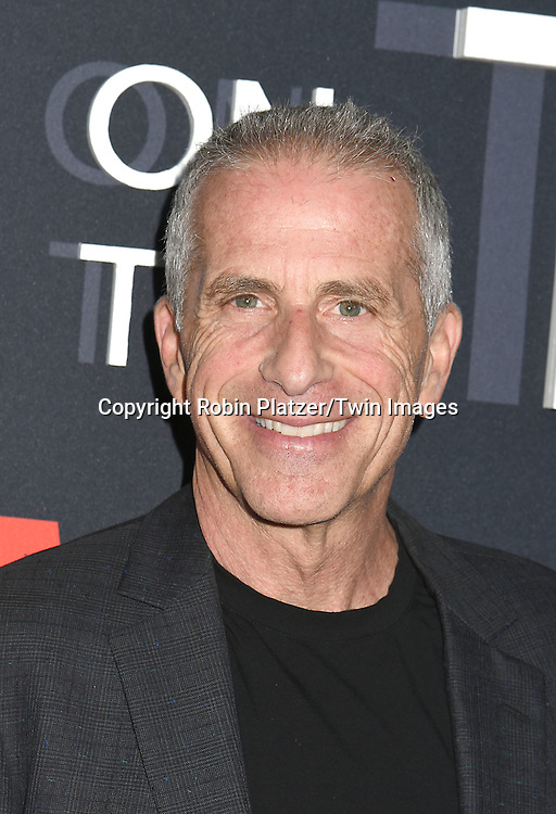 """Producer Marc Platt attends """"The Girl on the Train"""" New York Premiere on October 4, 2016 at Regal E-Walk Stadium 13 & RPX  in New York,New York,  USA.<br /> <br /> photo by Robin Platzer/Twin Images<br />  <br /> phone number 212-935-0770"""